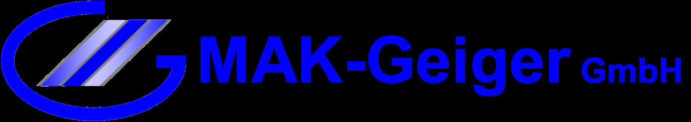 MAK-Geiger GmbH